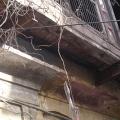 Steel girder Supports